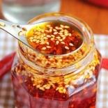 泡菜拌料辣椒红油-各地不同民族的美味辣椒油