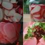 酸萝卜的做法(路边卖的还是饭店里吃过的随意DIY)