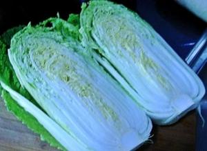 腌辣白菜的方法