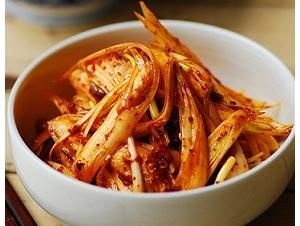 红油藠头-清爽不油腻的下饭小菜