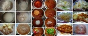 多图详解韩式辣白菜的做法