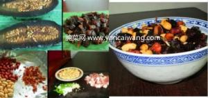老北京炒酱瓜儿的做法